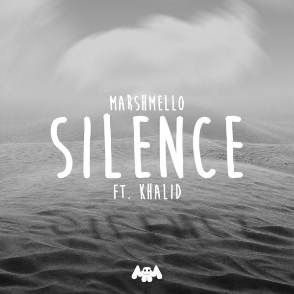 Nowy utwor Marshmello feat Khalid Silence