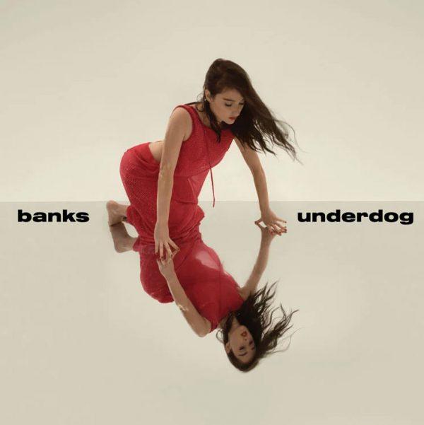 Banks uwalnia bestie wnowym singlu