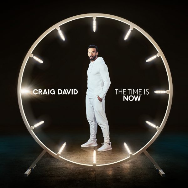 Craig David zapowiada swoj siodmy album iprezentuje nowy singiel
