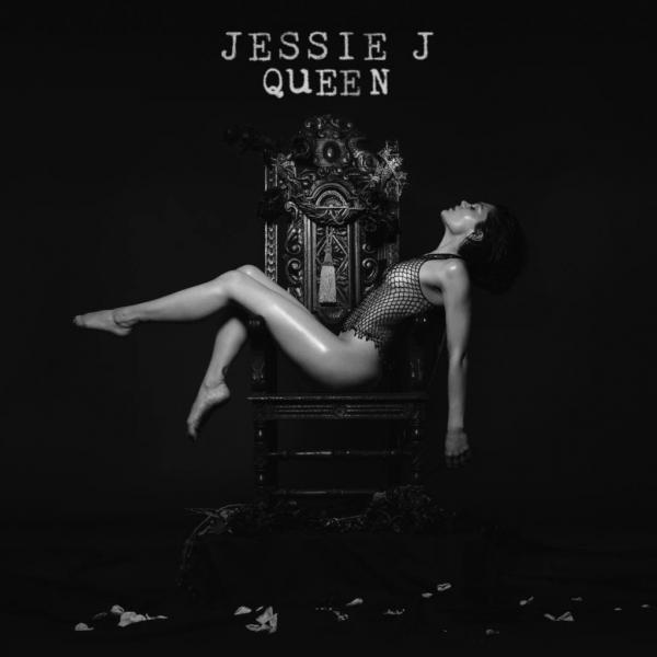 Jessie J prezentuje pierwszy oficjalny singiel zplyty R OS E