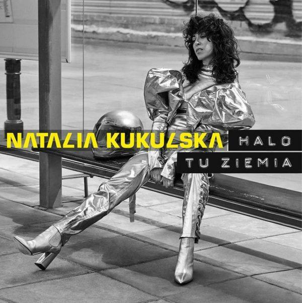 Recenzja Natalia Kukulska Halo tu Ziemia