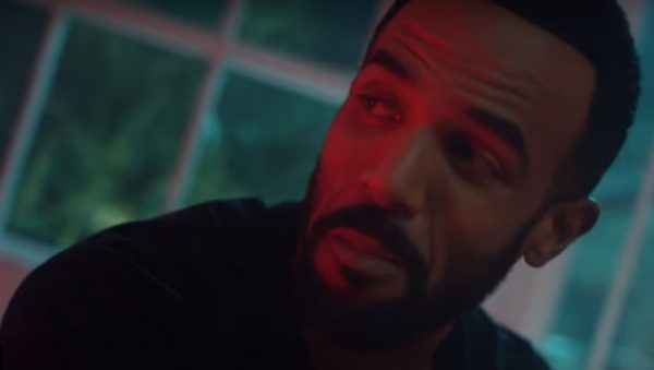 Nowy teledysk Craig David feat Bastille I Know You