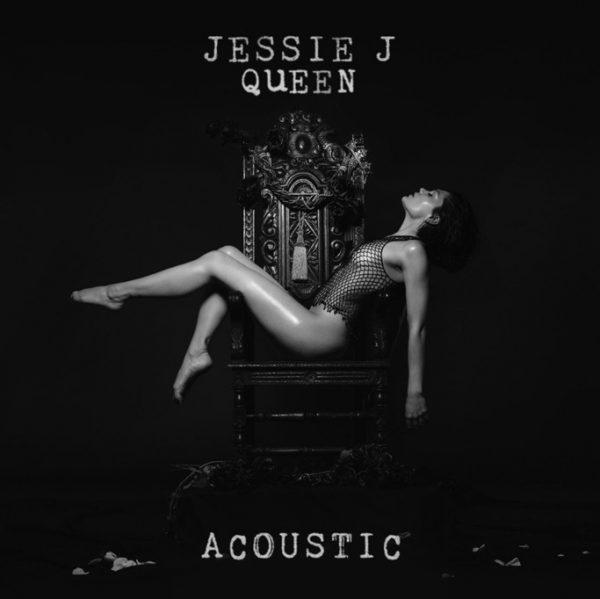 Zachwycajace popisy wokalne Jessie J