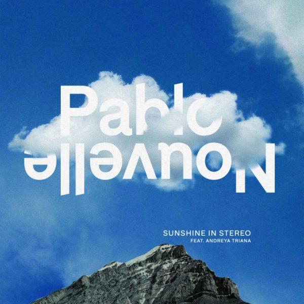 Przyjemne polaczenie soulu ielektroniki wnowym singlu Pablo Nouvellea