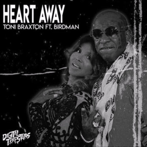 nowy utwor toni braxton feat birdman heart away