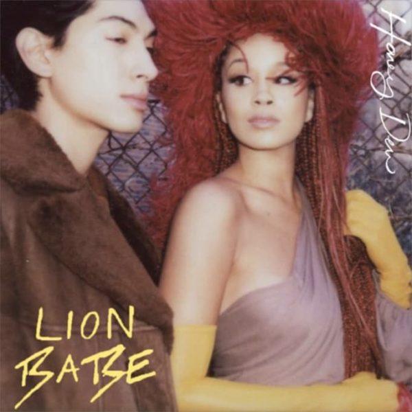 Ociekajacy miodem nowy singiel Lion Babe