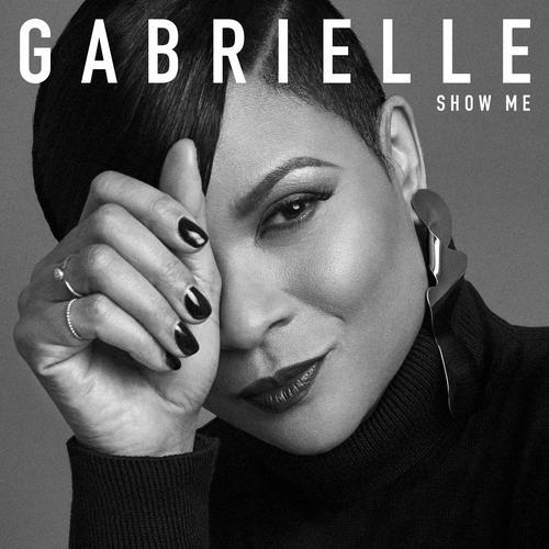 Gabrielle zapowiada pierwszy od11 lat solowy album