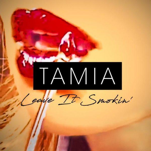 Nowa retro soulowa propozycja odTamii Leave It Smokin