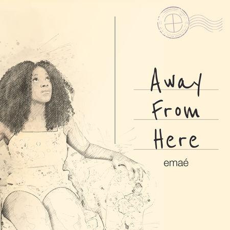 Poszukiwanie zyciowej drogi przez Emae wAway from Here