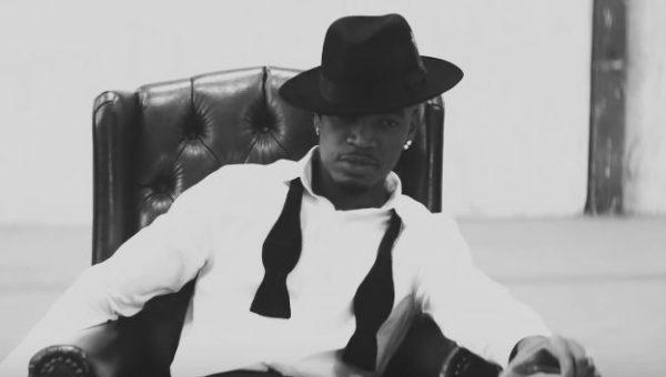 Podwojna twarz Ne-Yo wteledysku doGood Man
