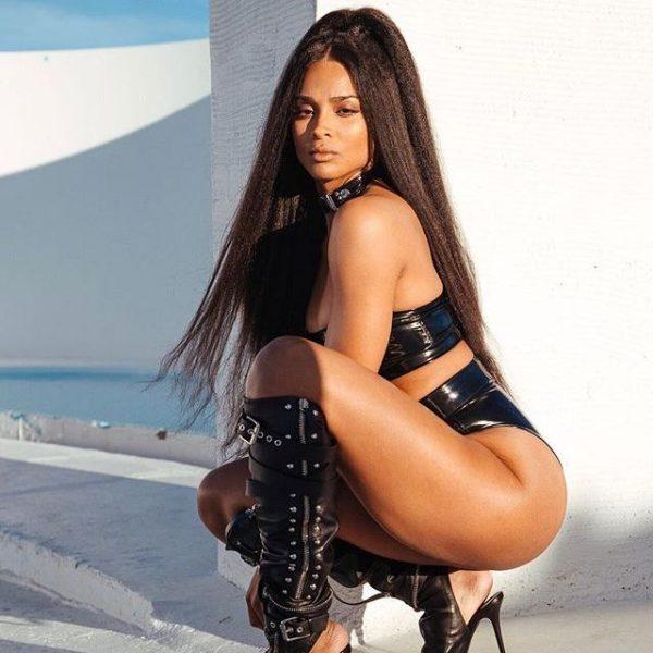 Ciara przygotowuje sie dowydania nowego singla