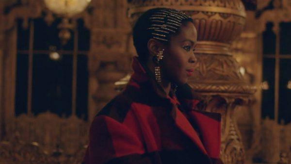 Lauryn Hill twarza kampanii promocyjnej marki Woolrich