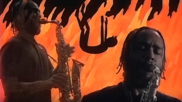 Indie rockowy band alt J przygotowuje hip hopowa mieszanke