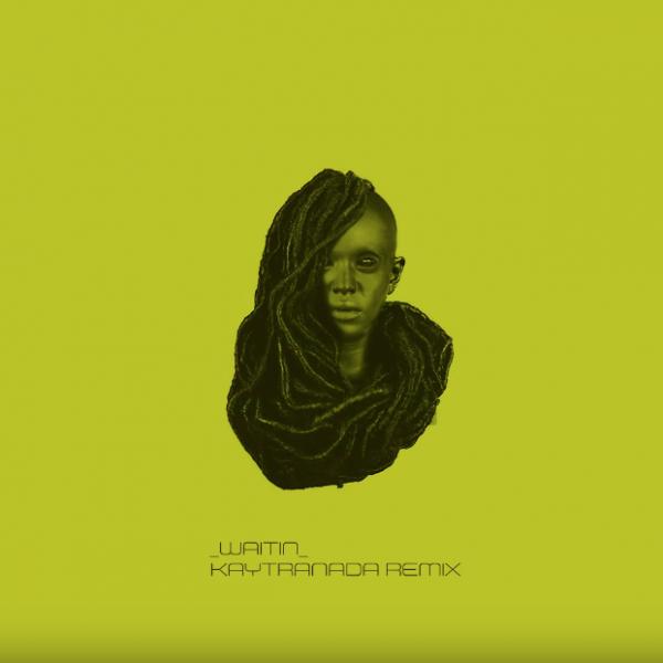 Kelela wspolnie zKaytranada prezentuja remiks Waitin