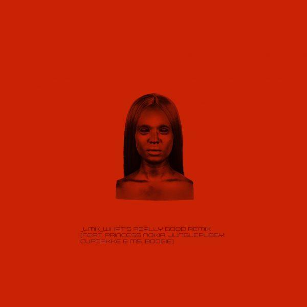 Kelela remiksuje LMK izapowiada nowy projekt muzyczny