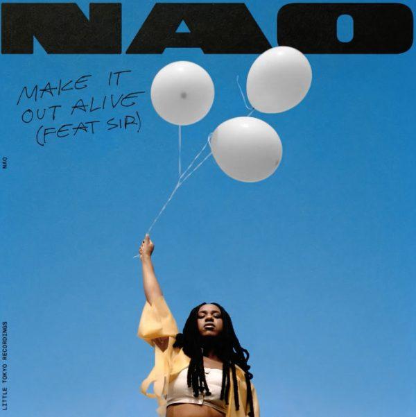 Nao prezentuje nowy singiel izapowiada drugi album