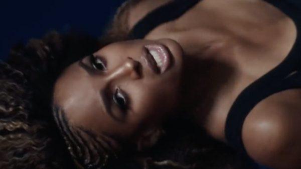 Ciara zaprezentowala oficjalny teledysk dosingla Dose