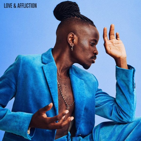 Odsluch Kwaye Love Affliction
