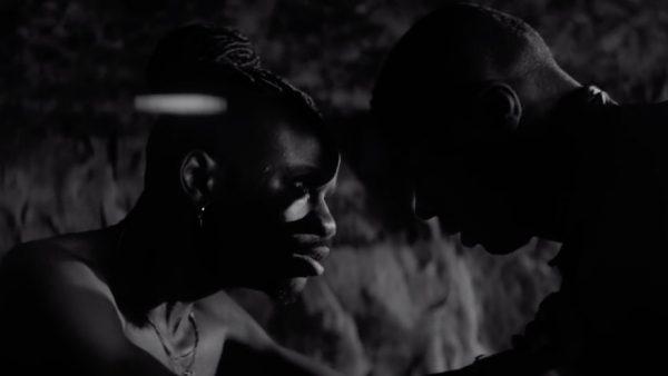 Sparalizowany Kwaye prezentuje teledysk izapowiada nowe EP