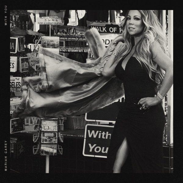 Premiera oficjalnego singla Mariah Carey znadchodzacego albumu