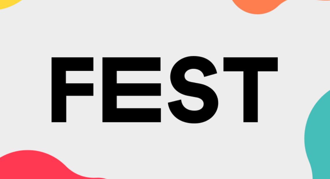 Albo inaczej na Fest Festival