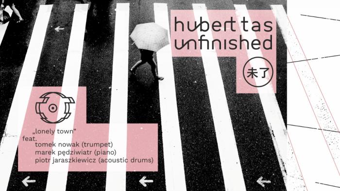 Hubert Tas nowa płyta