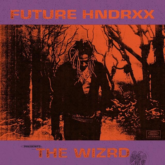 Nowa płyta future