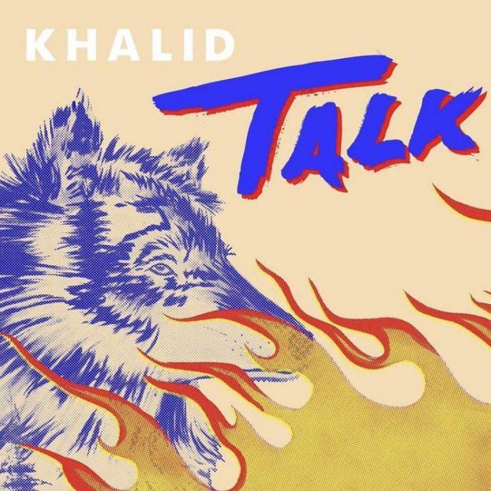 Khalid probuje nowego brzmienia zDisclosure