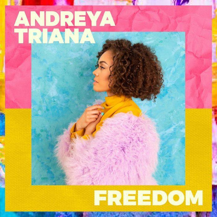 Adreya Triana podpowiada jak zyc pelnia zycia