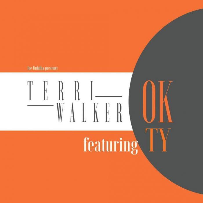 U Terri Walker wszystko jest Ok