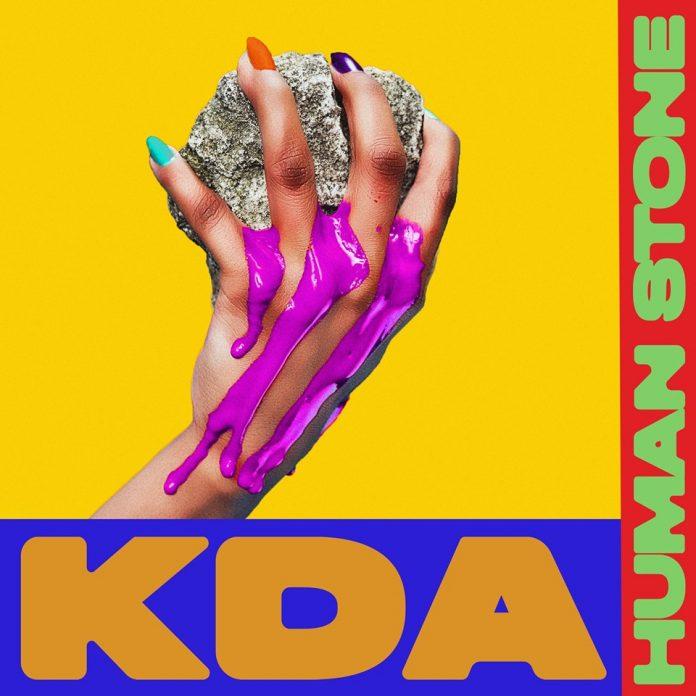 KDA remiksuje hitowy kawałek Angie Stone