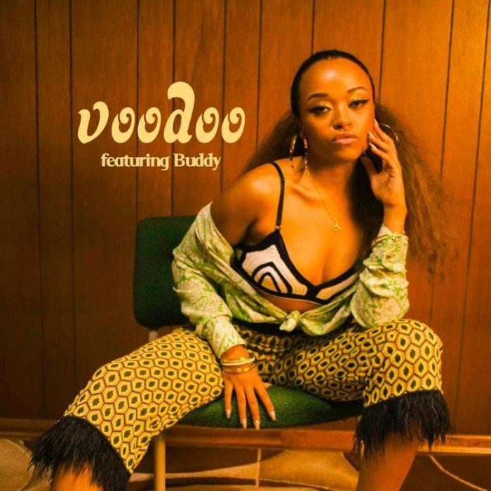 Shay Lia wyznaje Voodoo izapowiada nowe EP