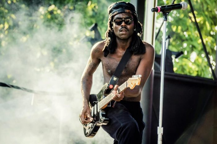 koncert blood orange