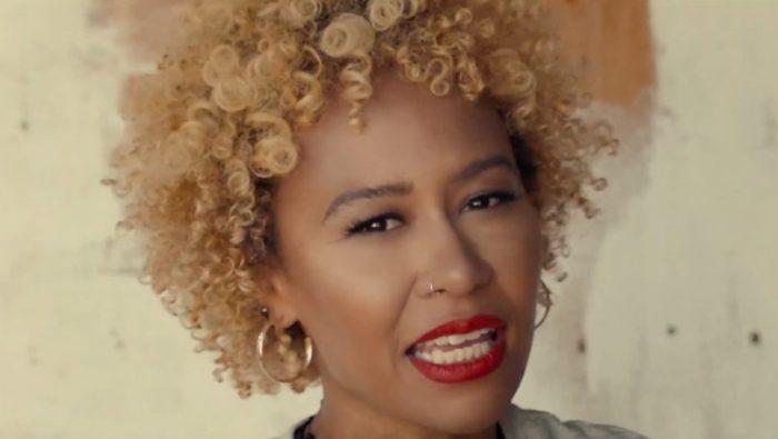 Nowy wzniosły singiel Shine odEmeli Sandé