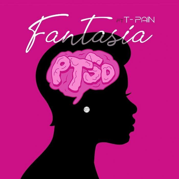 Fantasia śpiewa ozespole stresu pourazowego