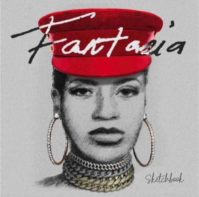 Fantasia naszkicowała portret Ducha Świętego