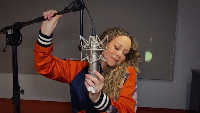 Zmiksowany utwór Mariah Carey donowego serialu telewizji ABC