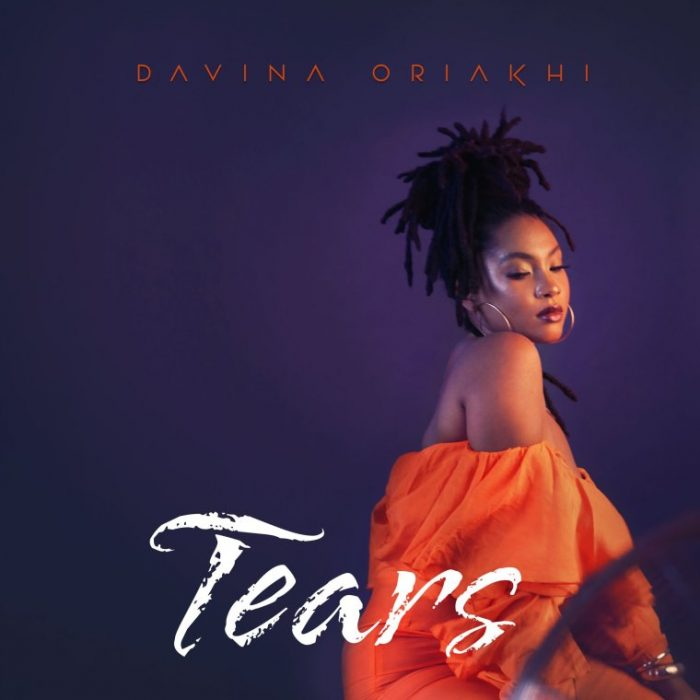 Łzy, którychnie wypłakała Davina Oriakhi