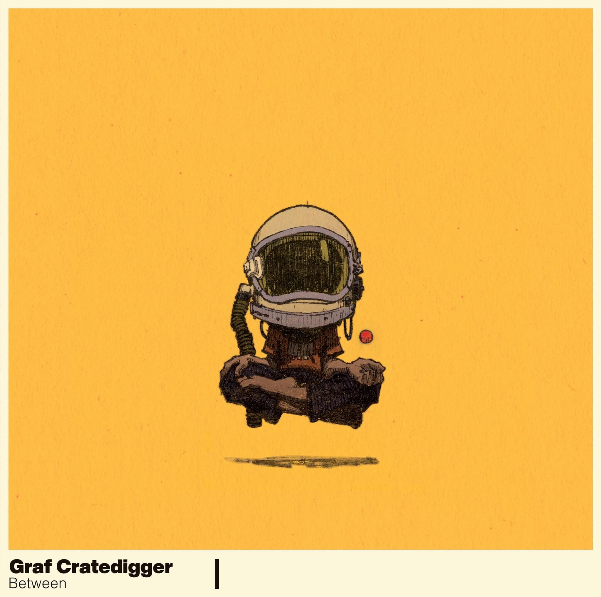 Graf Cratedigger