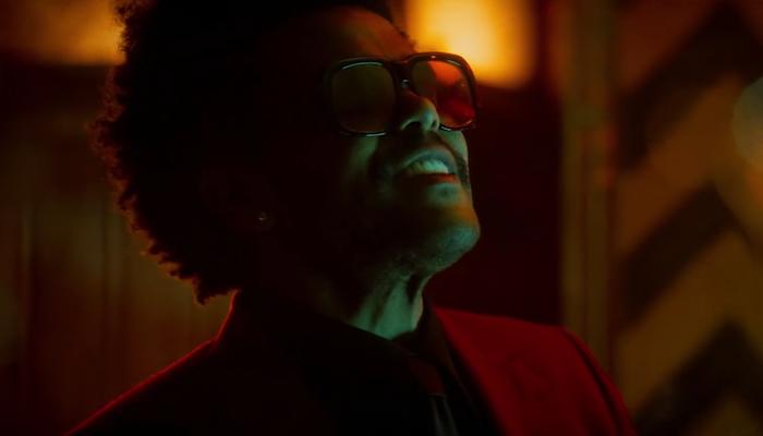 The Weeknd odsłania psychopatyczne oblicze