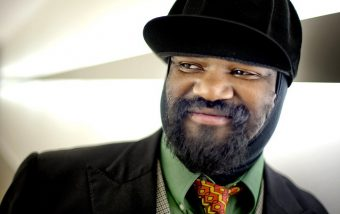 """Gregory Porter """"If Love Is Overrated"""""""
