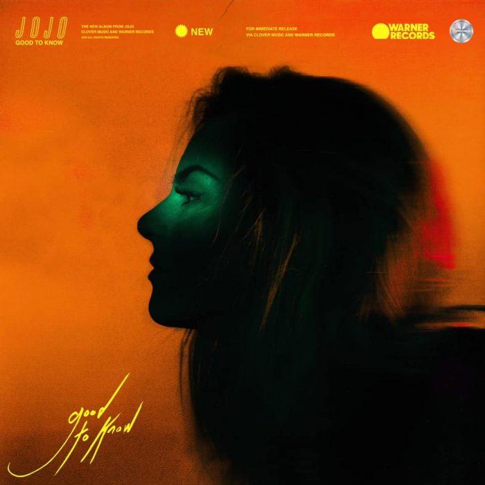 JoJo zapowiada nowy singiel, awiosną płytę