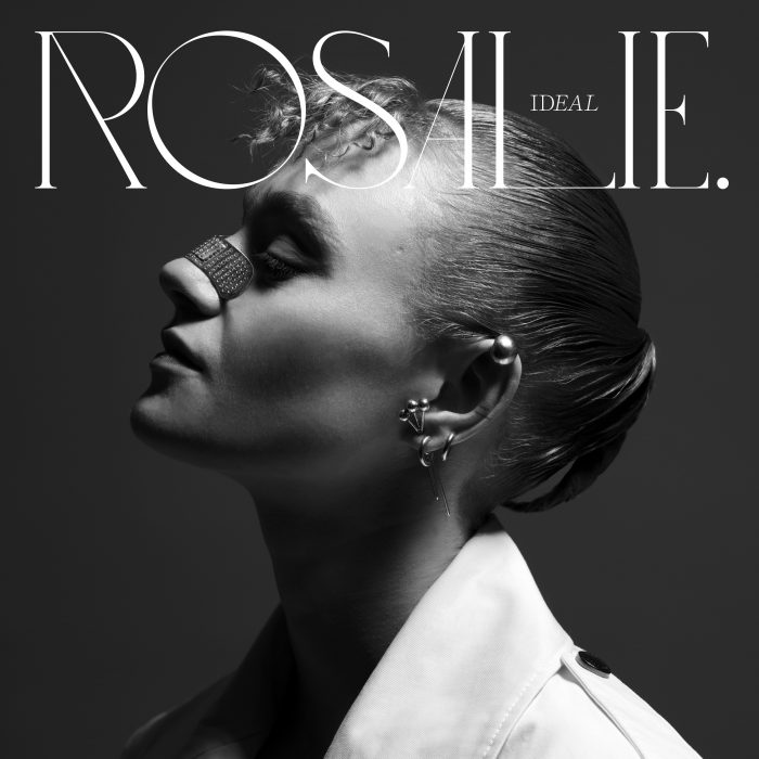 Nowy singiel Rosalie.