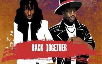 Anthony Hamilton i Rick James