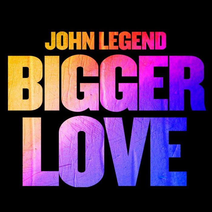 John Legend przesyła światu więcej miłości