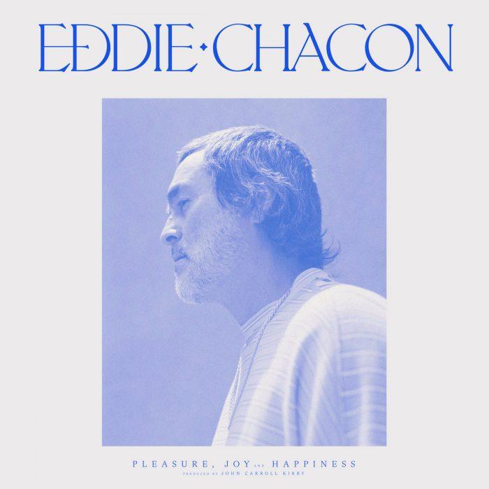 Eddie Chacon przygotowuje swój debiut