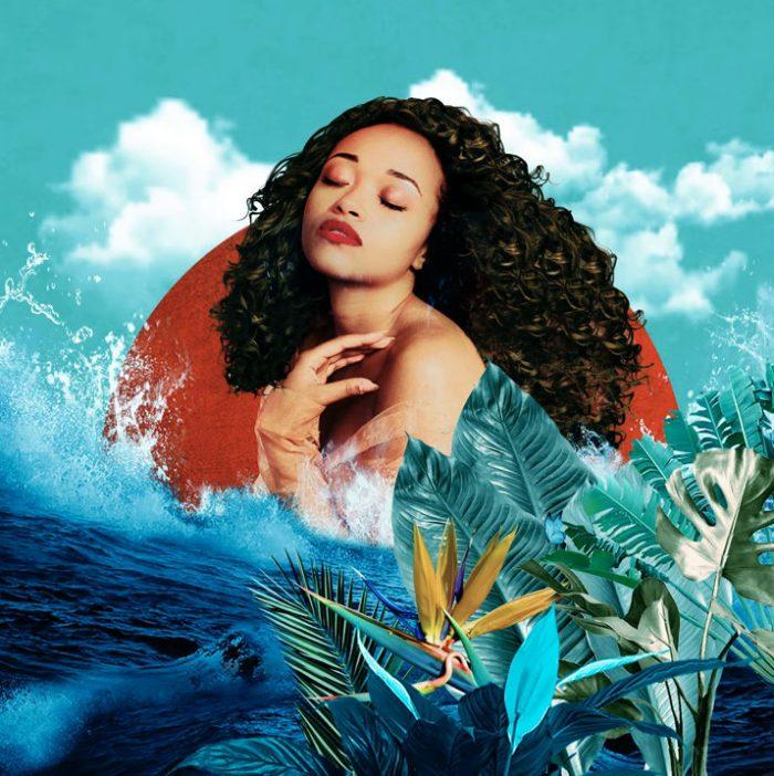 Shay Lia serwuje tropikalny vibe nalato
