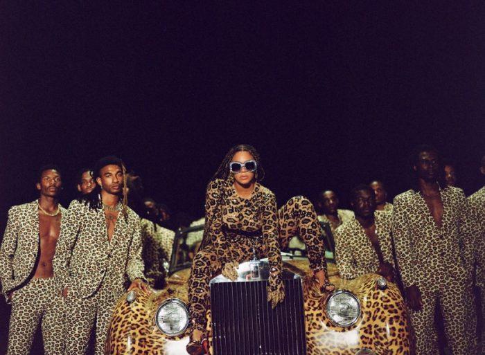 Beyoncé - Black Is King