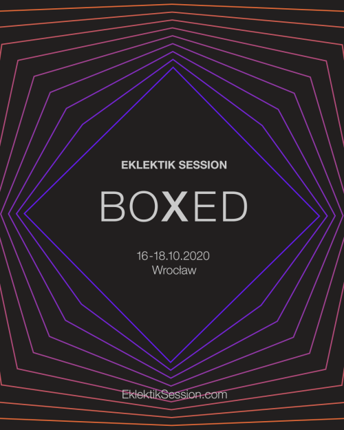 Eklektik Session: Boxed