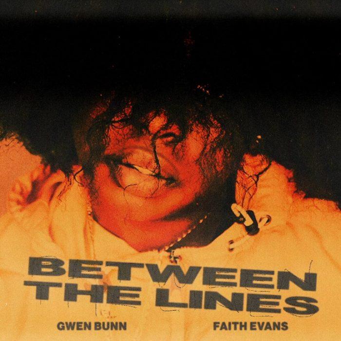 Gwen Bunn czyta omiłości między wierszami